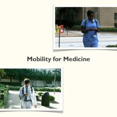 Mobility for Medicine   The challenges- Time poor- Unequal accessto technology- Isolated frompeers/tutors- Paperwork...   How can mobility help?- Access. http://slidehot.com/resources/mobile-for-medicine.65489/