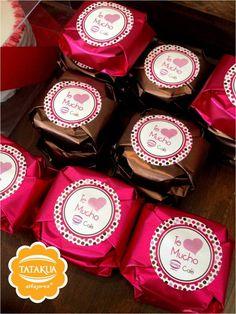 Brownie Packaging, Bakery Packaging, Food Packaging Design, Christmas Cooking, Cake Shop, Antipasto, Thoughtful Gifts, Macarons, Brownies
