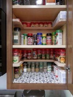 #homedecor #kitchens #kitchendesign #kitchenstorage