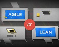 Agile UX vs Lean UX, which should you choose? Ux User Experience, You Choose, Guerrilla, Design Thinking, Service Design, Sd, Insight, Articles, Digital