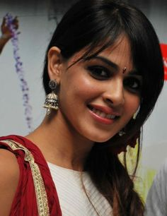 For that Genelia hot sex open