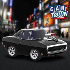 ¡Regresa por poco tiempo, los mejores autos de Rápido y Furioso! ¡Ahora disponibles el Charger de Dom, el Supra de Brian y el S2000 de Johnny! ¡Vuelve mañana para más autos de Rápido y Furioso!