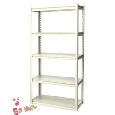 Light Duty Steel Warehouse Boltless #Shelving on http://www.rackingmanufacturers.com/pid13858241/Light+Duty+Steel+Warehouse+Boltless+Shelving.htm