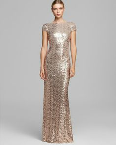 15 Beautiful Beaded Gowns That Are An Absolute BARGAIN!