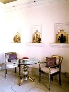 Bijayya Home Interior Design: Traditional Indian Decor - Part 1
