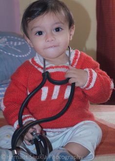 Youngest doctor