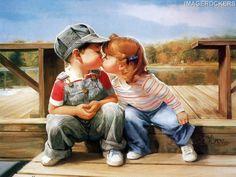 ''O amor calcula as horas por meses, e os dias por anos; e cada pequena ausência é uma eternidade.'' -John Dryden