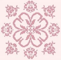 Angie the Designer – Two Free Patterns · Cross-Stitch | CraftGossip.com
