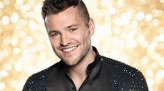 Mark Wright finishes fourth on Strictly Come Dancing 2014