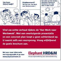 Elephant hrd&m, Amersfoort