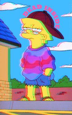 Simpsons aesthetic wallpaper black 27 New Ideas Iphone Wallpaper Fashion, Badass Wallpaper Iphone, Simpson Wallpaper Iphone, Sad Wallpaper, Graphic Wallpaper, Iphone Background Wallpaper, Cute Disney Wallpaper, Tumblr Wallpaper, Aesthetic Iphone Wallpaper