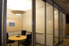 Mini Meeting Rooms