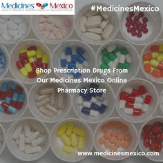 63 Best Medicines Mexico Images