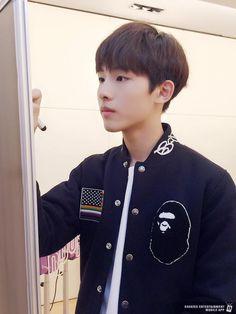 Winwin ❤ love you my Chinese boy mua lots of kisses