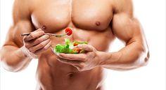 Dieta pentru crestere in masa musculara - Diete-Sanatoase.ro