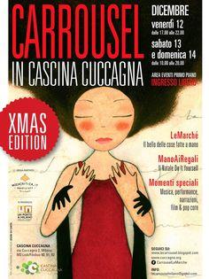 CARROUSEL: Carrousel special Xmas Edition