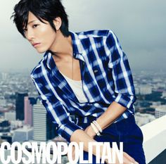 No Min Woo on @dramafever, Check it out!