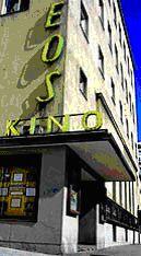artminutes - Büro für Wiener Theaterforschung Eos Kino Landstraßer Hauptstraße 173a Fassungsraum: 603 Das Kino war eines der letzten traditionellen Bezirkskinos in Wien. 2004 musste auch diese Kino schließen.