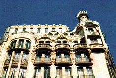 Visit Paris Art Nouveau Best Of www.art-nouveau-around-the-world.org593 × 400Buscar por imágenes Guimard's buildings