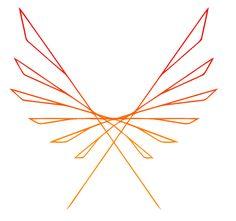 phoenix, pure, and tattoo image