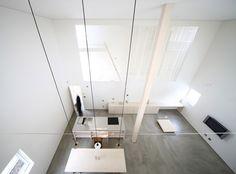 Arquitectura japonesa: House of Trough