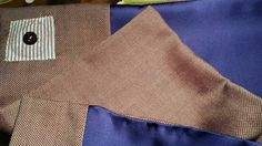 """#Polly""""free shape"""" #woman #scarf silk and wool"""