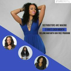 Signup at: www.sellvirginremyhair.info  #business #opportunity #salons #Stylists #beautyentrepreneurs #Cosmetologists #virgin #remyhair #entrepreneurs #beautybloggers