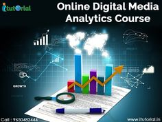 By joining #OnlineDigitalMediaAnalyticsCourse you will become a digital marketing expert. This course includes many channels namely SEO, Email Marketing, Social Media Marketing, Pay per click and Affiliate Marketing. See more @ http://bit.ly/2lxZf3G #ITutorial #DigitalMediaCourse