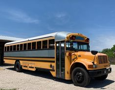 Bus Conversion, Vehicles, Car, Vehicle, Tools