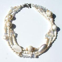 Pretty Pearl ketting