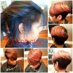 Awesome Hair Transformation