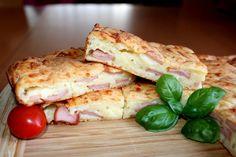 Hungarian Cuisine, Hungarian Recipes, Hungarian Food, Meat Recipes, Chicken Recipes, Cooking Recipes, Winter Food, Sandwiches, Good Food