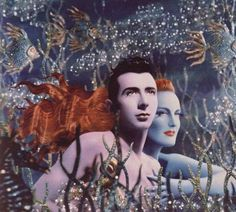 Marc Almond © Pierre et Gilles. From 'Marc Almond' by First Third Books. Marc Almond, David Lachapelle, Musik Illustration, Soft Cell, Music Artwork, French Photographers, Oui Oui, Artwork Design, French Artists
