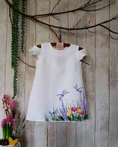 White Linen Dress For Girl Baby Dress Pattern White Flower Girl Dress Rustic Flower Girl Dress Rustic Dress For GirlWhite Toddler Dress Rustic Dresses, White Linen Dresses, White Flower Girl Dresses, Little Girl Dresses, Girls Dresses, Baby Dresses, Rustic Flower Girls, Baby Dress Patterns, Skirt Patterns
