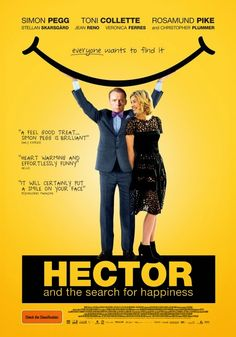 Ocio Inteligente: para vivir mejor: Estrenos de cine (26): HECTOR AND THE SEARCH FOR H...