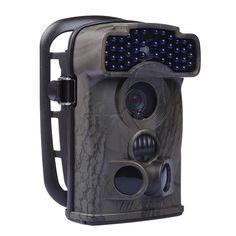 2X 12MP Ltl Acorn 5310WA Hunting Camera Trail Scouting Game Farm Mic Cam 16GB