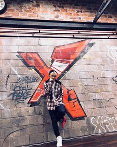 iKON Donghyuk and the Kinjaz for X academy Kim Jinhwan, Hanbin, Ikon Member, Jay Song, Hip Hop, Boyfriend Pictures, Night Aesthetic, Korean Bands, Ikon Wallpaper