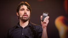 In this fascinating ted talk, Bruno Torturra shares some of the ways in which he's experimented with livestreaming on the web, and how in the process he has helped to create a very modern media network.