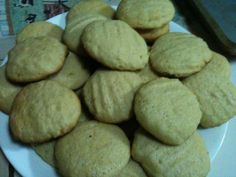 Chamorro Cookies from Guam