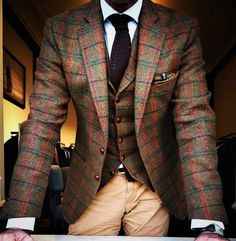 men suits casual -- Click visit link to read Mens Fashion Blazer, Suit Fashion, Fashion Hats, Style Fashion, Fashion Ideas, Mode Masculine, Sharp Dressed Man, Well Dressed Men, Hipster Mode