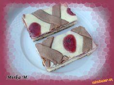 Tvarohový mrežovník Tiramisu, Ethnic Recipes, Food, Essen, Meals, Tiramisu Cake, Yemek, Eten