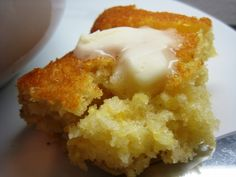 Buttermilk Cornbread - Made this and it was really good, although I did substitute many things in it... used cake flour instead of whole wheat pastry flour, used who wheat flour instead of the other flour, used olive oil instead of the oil/butter, and I added 1/4 cup of honey.... said Shelly