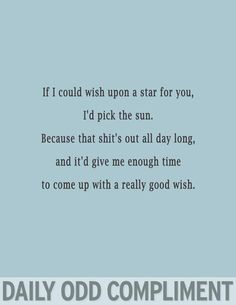 I would pick the sun too :)