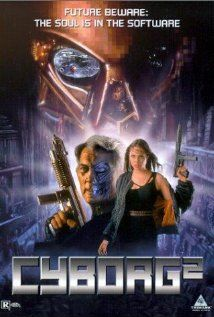 Watch Movie Cyborg 2 Online Free