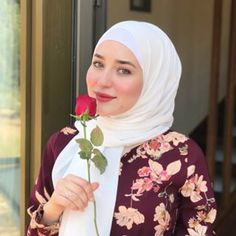 Modest Fashion Hijab, Fashion Outfits, Muslim Beauty, Muslim Women Fashion, Hijab Style, Special Girl, Hijab Dress, Girl Hijab, Muslim Girls