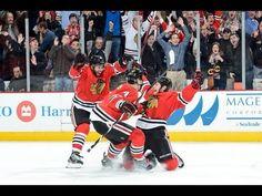 Chicago Blackhawks 2013