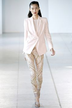 Antonio Berardi Spring 2012 Ready-to-Wear - Collection - Gallery - Style.com