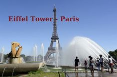 Everyone wish to prepare their holiday trip to a beautiful city with best with best transport facility. In respect of this Paris is a good choice for your weakened holiday trip. Lots of people enjoy there. This will make your trip memorable.  Get more information: https://parisairportshuttle2.wordpress.com/2015/09/17/prepare-your-holiday-trip-to-the-beautiful-city-paris/