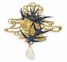 joias lalique gulbenkian - Pesquisa Google