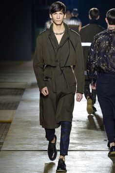 Dries Van Noten, Look #15